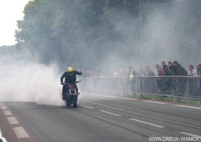 Motorbike festival