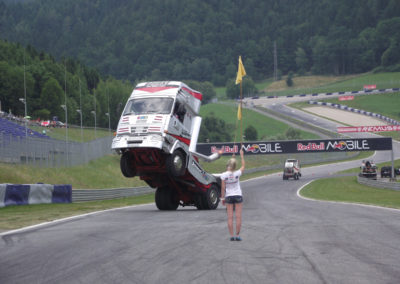 Red Bull Ring in Spielberg